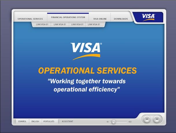 Visa Offline Presentation