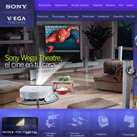 Sony Wega