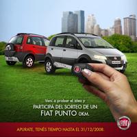 Fiat Newsletter