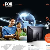 .Fox Networks