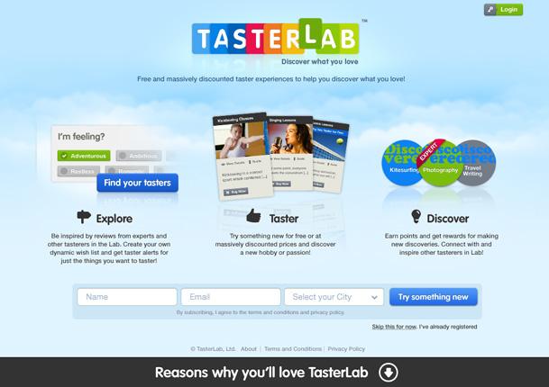TasterLab